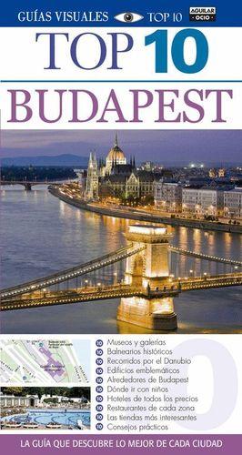 BUDAPEST TOP 10 2015