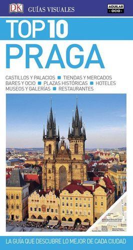 PRAGA 2017 GUIA TOP 10