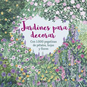 JARDINES PARA DECORAR