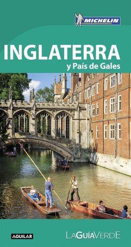 INGLATERRA Y PAÍS DE GALES (LA GUÍA VERDE 2018)