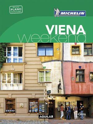 VIENA (LA GUÍA VERDE WEEKEND 2018)
