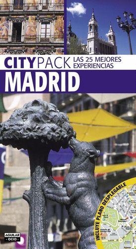 MADRID CITYPACK 2018