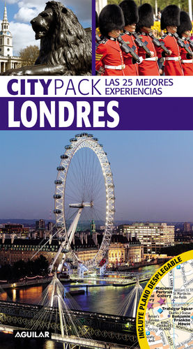 LONDRES (CITYPACK) 2019