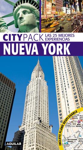 NUEVA YORK (CITYPACK) 2019