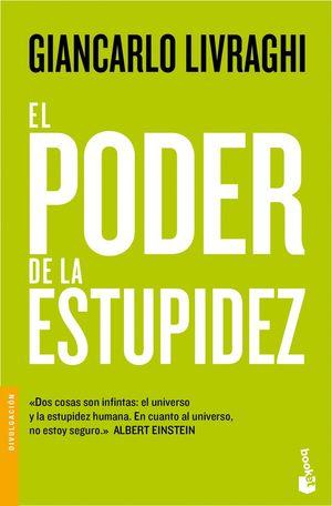 EL PODER DE LA ESTUPIDEZ