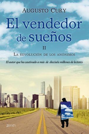 EL VENDEDOR DE SUEÑOS II LA REVOLUCION DE LOS ANONIMOS