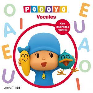 VOCALES POCOYO