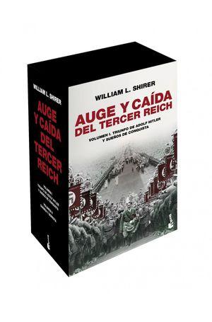 PACK AUGE Y CAÍDA DEL TERCER REICH