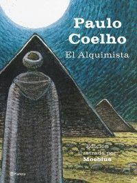 EL ALQUIMISTA (T)