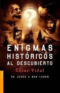 ENIGMAS HISTORICOS AL DESCUBIERTO