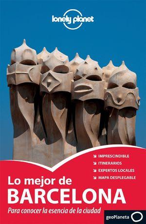 LO MEJOR DE BARCELONA 2