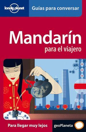 MANDARIN PARA EL VIAJERO