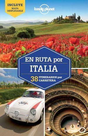 EN RUTA POR ITALIA 1