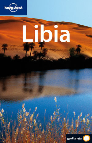 LIBIA LONELY PLANET