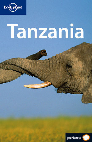 TANZANIA 3ªED. LONELY PLANET