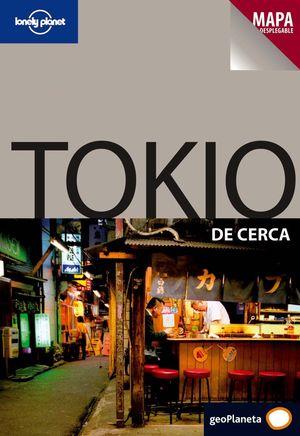 TOKIO DE CERCA 2ªED.