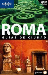 ROMA 2ªED. GUIAS DE CIUDAD
