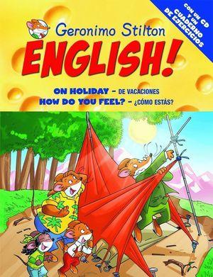GERONIMO STILTON ENGLISH! 14