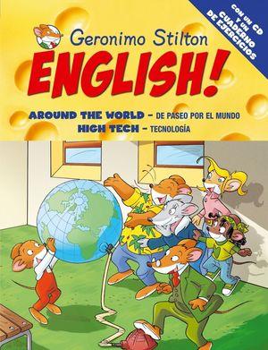 GERONIMO STILTON ENGLISH! 15