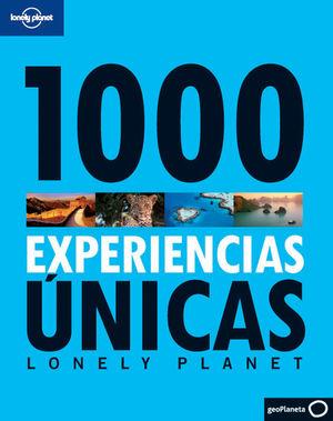 1000 EXPERIENCIAS UNICAS