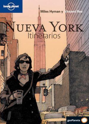 NUEVA YORK. ITINERARIOS