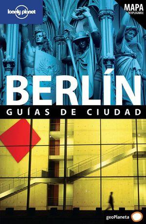 BERLIN 5º ED. GUIAS DE CIUDAD