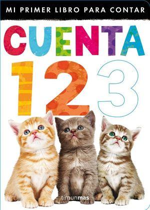 CUENTA 1 2 3
