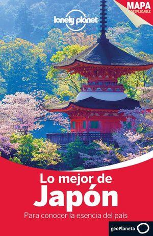 LO MEJOR DE JAPÓN 2