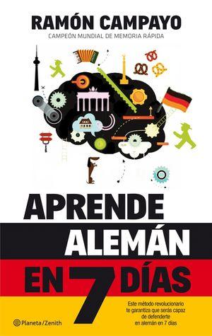 APRENDE ALEMAN EN 7 DIAS