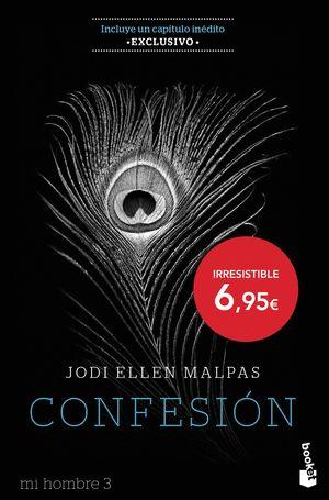 CONFESION (MI HOMBRE VOL.3)