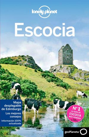 ESCOCIA LONELY PLANET 2015