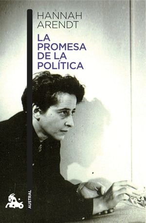 LA PROMESA DE LA POLITICA