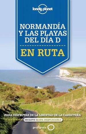 NORMANDIA Y LAS PLAYAS DEL DIA D. EN RUTA