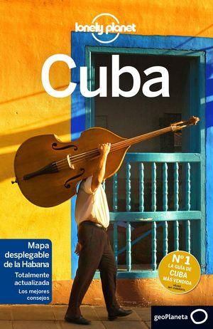 CUBA LONELY PLANET 7ªED