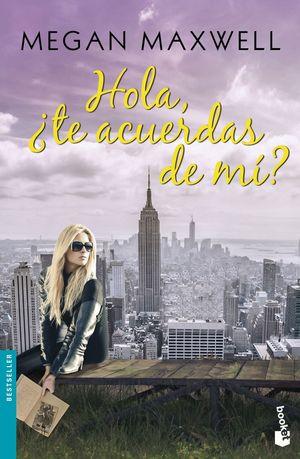 HOLA +TE ACUERDAS DE MI?