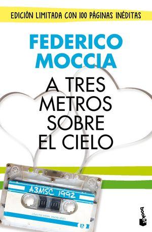 A TRES METROS SOBRE EL CIELO (EDICION LIMITADA)