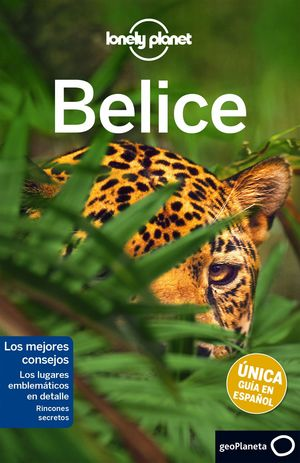BELICE 2017 LONELY PLANET