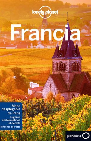 FRANCIA 7 LONELY