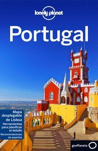 PORTUGAL GUIA LONELY PLANET 2017