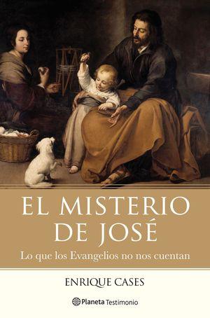 EL MISTERIO DE JOSE