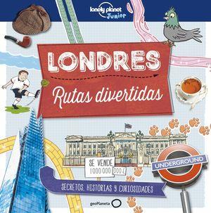 LONDRES. RUTAS DIVERTIDAS