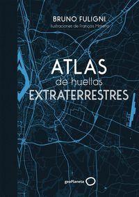 ATLAS DE HUELLAS EXTRATERRESTRES