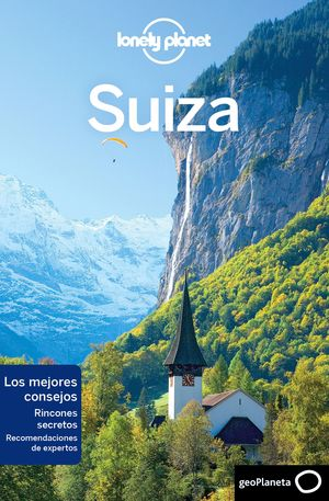 SUIZA LONELY PLANET (3ªED)