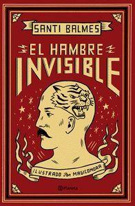 EL HAMBRE INVISIBLE