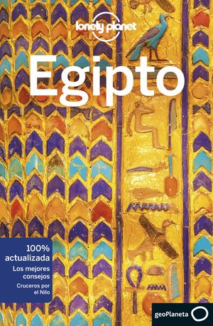 EGIPTO LONELY PLANET 6ªED.
