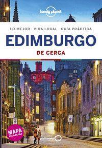 EDIMBURGO DE CERCA LONELY PLANET 2019