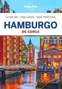 HAMBURGO DE CERCA (2019) LONELY PLANET