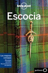 ESCOCIA LONELY PLANET (2019)