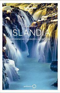 LO MEJOR DE ISLANDIA LONELY PLANET 2019
