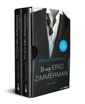 YO SOY ERIC ZIMMERMAN ESTUCHE 2 VOLS